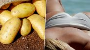 Shoving Potatoes Up Your Butt To Cure Haemorrhoids is The Worst. Idea. Ever. Here's Why!
