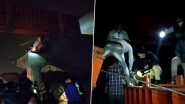West Bengal: Under-Construction Bridge Collapses in Murshidabad, 2 Dead