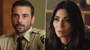Skeet Ulrich, Marisol Nichols to Exit Riverdale After Season Four