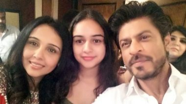 Kabhi Haan Kabhi Naa Clocks 26 Years: Suchitra Krishnamoorthi Says She Is 'Blessed' to Be a Part of the Shah Rukh Khan Film