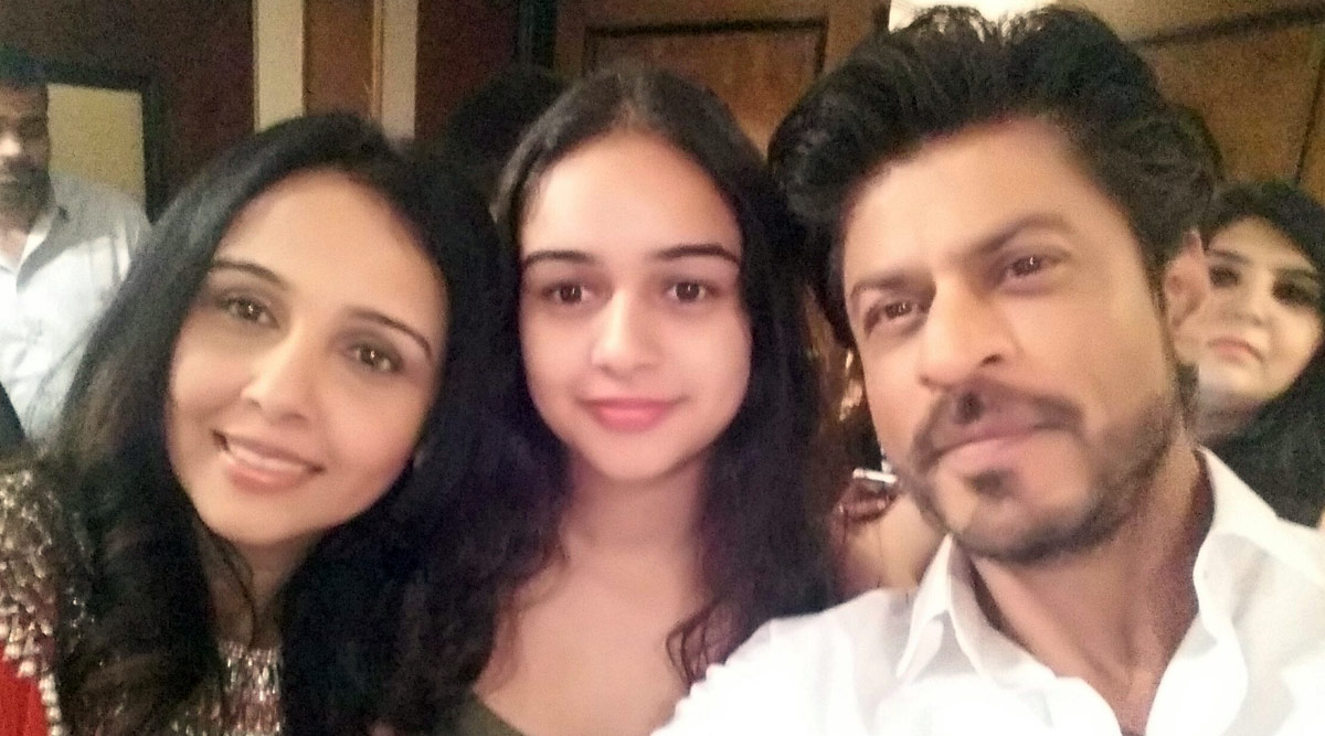 Kabhi Haan Kabhi Naa Clocks 26 Years: Suchitra Krishnamoorthi Says She Is 'Blessed' to Be a Part of the Shah Rukh Khan Film