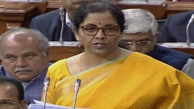 New Tax Regime to Definitely Benefit Taxpayers in Some Brackets, Says FM Nirmala Sitharaman
