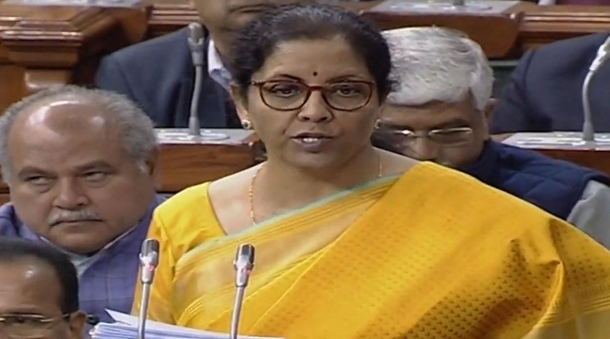 New Tax Regime to Definitely Benefit Taxpayers in Some Brackets, Says FM Nirmala Sitharaman