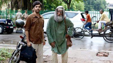 Gulabo Sitabo: Amitabh Bachchan, Ayushmann Khurrana Film's Straight-To-OTT Deal with Amazon Prime Is Worth Rs 60–65 Crore?
