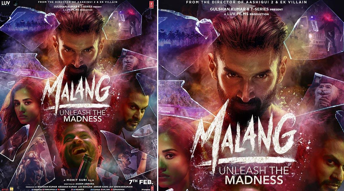 Malang Movie Review Cast Box Office Prediction Budget Story Trailer Music Of Aditya Roy Kapur Disha Patani Anil Kapoor And Kunal Kemmu Film Latestly