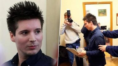 Rui Pinto, 31-Year-Old Imprisoned Hacker Behind Manchester City's UEFA Champions League Ban
