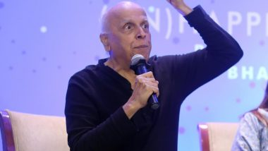 Mahesh Bhatt's Legal Team Issues a Clarification Refuting his Involvement with the Company Accused of Blackmailing and Sexually Assaulting Women on the Pretext of Modelling Opportunities