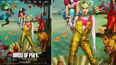 Birds Of Prey Movie: Review, Story, Cast, Trailer, Budget, Box Office Prediction of Margot Robbie, Ewan McGregor Starrer