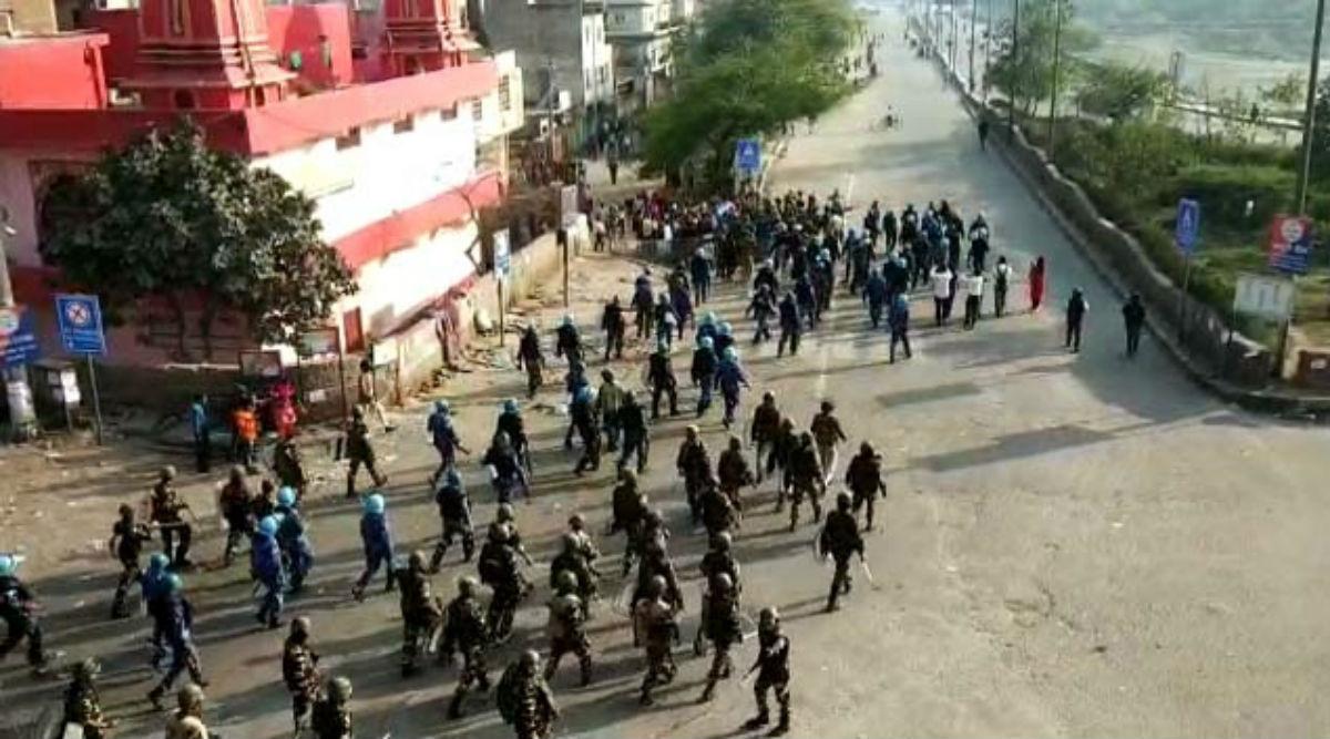 Delhi Violence: BJP Councillor Saves Muslim Family From Violent Mob in Yamuna Vihar