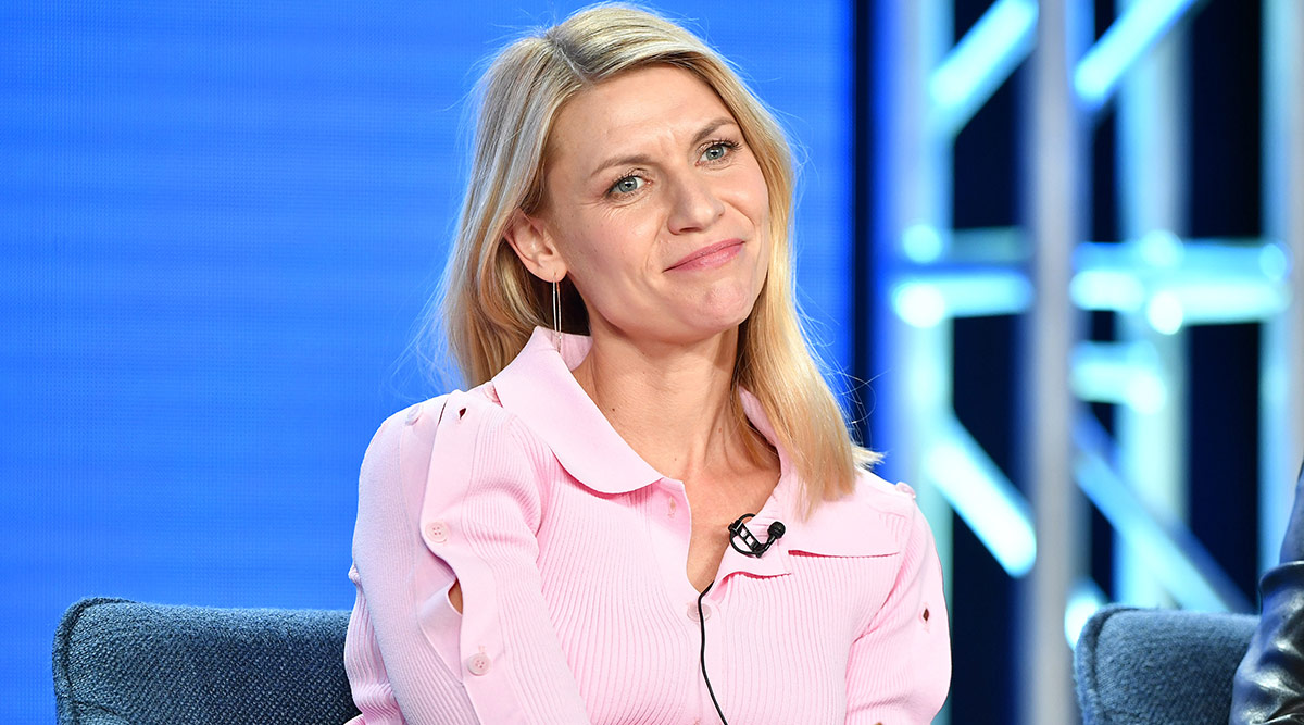 Claire Danes: 'I Don't Feel like an Authority on Politics in General at Large'