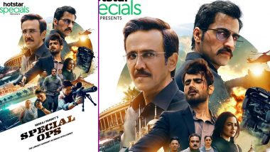 Kay Kay Menon on His Upcoming Web-Series 'Special Ops': 'My Performance Has Nothing to Do with My Political Ideology'