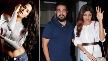 Poonam Pandey Files Complaint Against Shilpa Shetty's Husband Raj Kundra and His Associates in Bombay High Court (Read Deets)