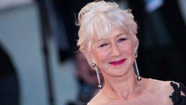 Helen Mirren Slams BAFTA Over All-White Nominations