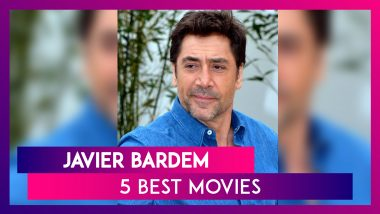 Javier Bardem Birthday: 5 Best Movies That Show His Versatility As An Actor