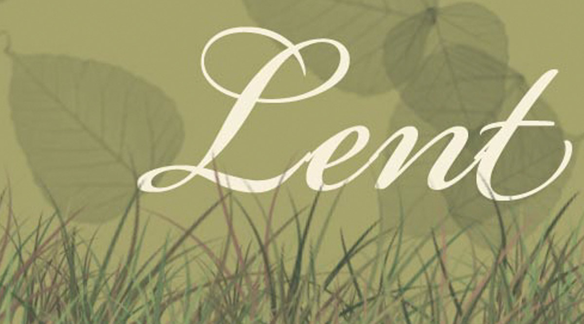 Lent 2020: Here Are 5 Things You Can Give up Before Easter for a Better Life
