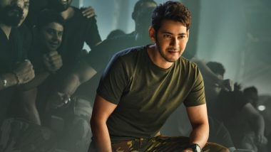 50 Days Of Sarileru Neekevvaru! Tollywood Superstar Mahesh Babu's Fans Celebrate the Success of This Blockbuster Film