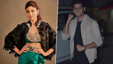 Bigg Boss 13: Shilpa Shetty, Abhimanyu Dassani to Show Up on Salman Khan's Reality Show for Nikamma Promotions