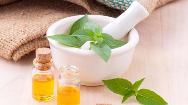 Home Remedy of the Week: How To Use Holy Basil Leaf (Tulsi) To Relive Acidity and Gas Naturally at Home