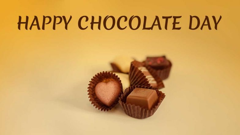 Chocolate Day 2020: From Chocolates Used as Currencies to Them Being Natural Aphrodisiacs! 8 Crazy Facts You Had No Idea About