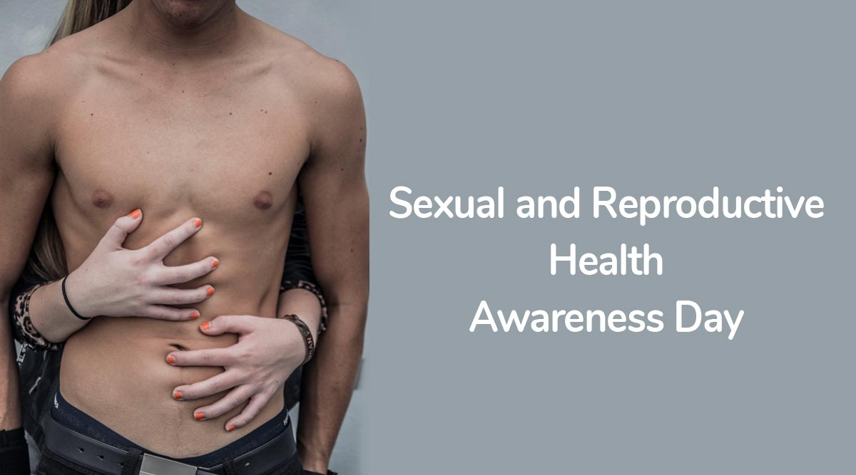 Sexual and Reproductive Health Awareness Day 2020: Tips for Intimate Hygiene For Better Sexual and Reproductive Health