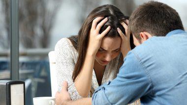 Pregnant cheat do why women Ten Things