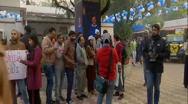 Delhi Assembly Elections Results 2020: Mandate Given to AAP Proves True Meaning of Nationalism, Say Prominent Faces of the Party Including Manish Sisodia