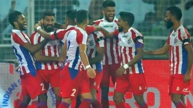 ATK FC vs Bengaluru FC, ISL 2019–20 Live Streaming on Hotstar: Check Live Football Score, Watch Free Telecast of ATK vs BFC Semi-Final Leg 2 in Indian Super League 6 on TV and Online