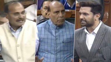 SC/ST Reservation: Opposition, BJP's Ally LJP, Corner Modi Government Over Supreme Court's Ruling Against Quota in Jobs And Promotion