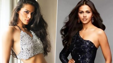 Adline Castelino, Winner of Miss Diva 2020: Here Are Some Lesser Known Facts About The Beauty Who Will Represent India at Miss Universe Pageant!