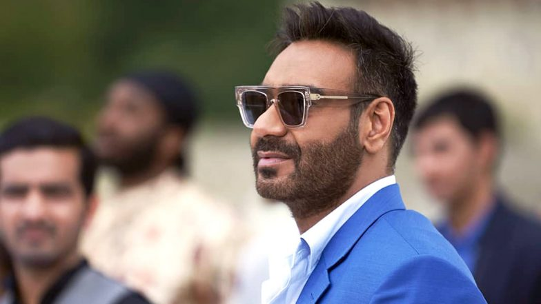 Kaithi: Ajay Devgn Confirms To Play the Lead in the Hindi Remake; Film to Release on February 12, 2021