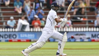 India vs New Zealand ICC WTC 2021 Final Day 3 Live Streaming Online on DD Sports, Star Sports & Disney+ Hotstar: Get Free Live Telecast of IND vs NZ Test Match on TV and Listen to Live Radio Commentary