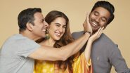 Sara Ali Khan to Romance Akshay Kumar and Dhanush in Atrangi Re? Is She Playing a Double Role?