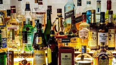 Alcohol in Goa to Get Expensive by 50 Percent From April 1, 2020