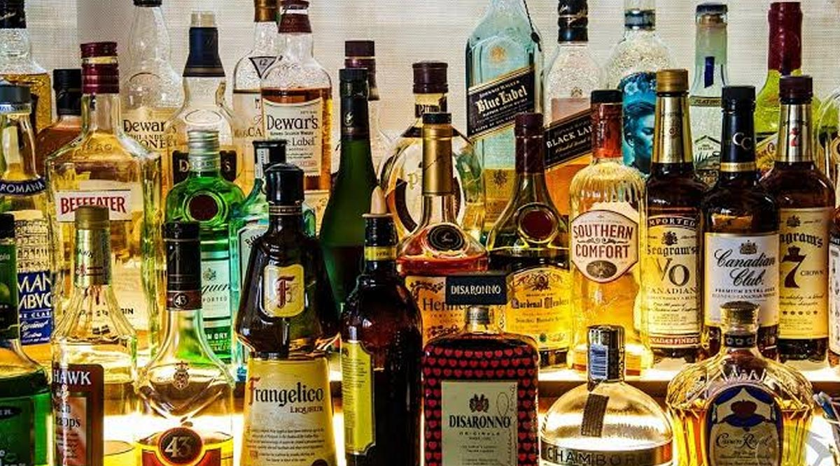 Home Delivery of Liquor Allowed in Dubai With Bars Shut Amid Coronavirus Lockdown
