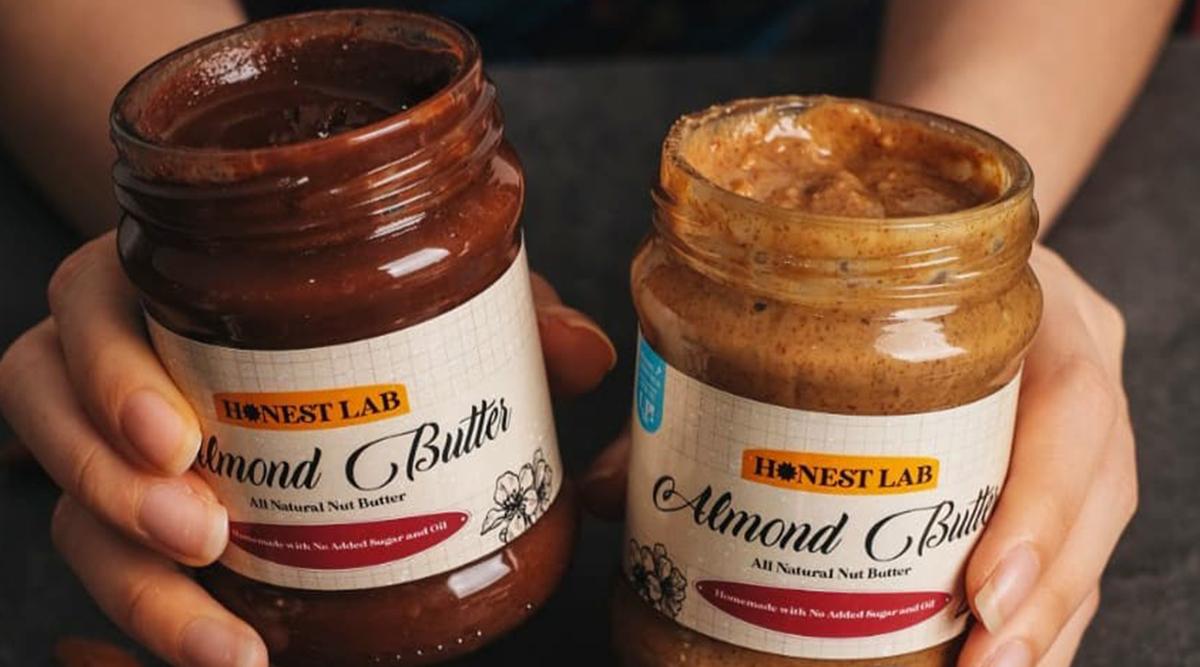 Astuce de perte de poids de la semaine: comment utiliser le beurre d'amande pour perdre du poids