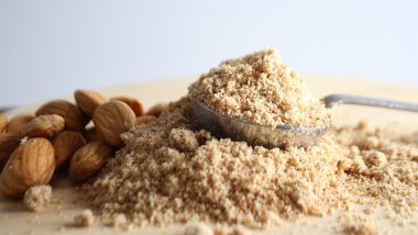 Almond Flour for Weight Loss: This Protein-Rich and Low-Carb Wheat Flour Alternative Is All You Need To Stay In Shape