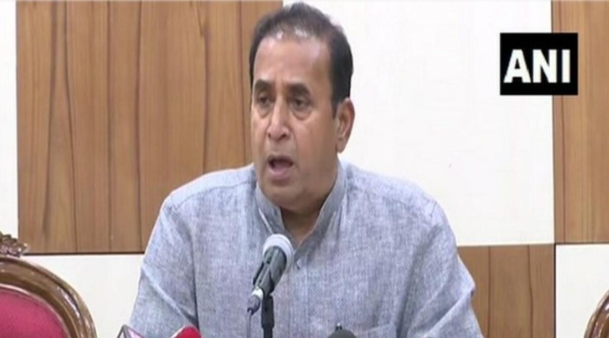 Maharashtra Minister Anil Deshmukh Announces Government Job to Kin of Wardha Woman Who Succumbed to Her Burn Injuries