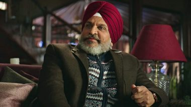 Chehre: Makers Release Annu Kapoor's Look from Amitabh Bachchan-Emraan Hashmi Starrer on His Birthday!