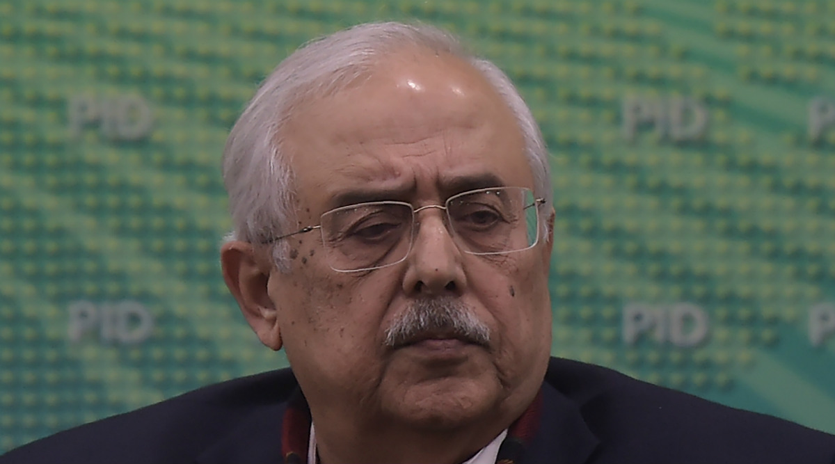 Anwar Mansoor Khan Resigns as Pakistan Attorney General After Controversial Remark Against Justice Qazi Faez Isa
