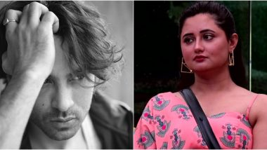 Rashami Desai Wants Some Answers from Ex Arhaan Khan, Says, 'Will Meet Him'