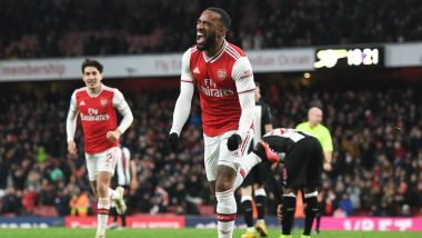 Arsenal 4 0 Newcastle United Premier League 2019 20 Gunners Finally Click As Mikel Arteta S Team Registers First League Win Since January Latestly