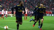 ARS vs OLY Dream11 Prediction in UEFA Europa League 2019–20: Tips to Pick Best Team for Arsenal vs Olympiacos Round of 32 Football Match