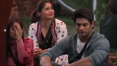 Bigg Boss 13: 'F*ck Off,' Tells Sidharth Shukla To Arti Singh During An Ugly Fight Between The Two