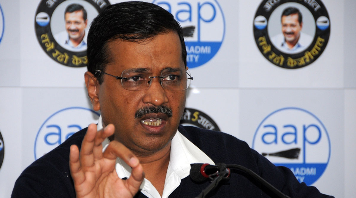 JNU Sedition Case: Will Ask Department Concerned to Take Early Decision, Says Delhi CM Arvind Kejriwal