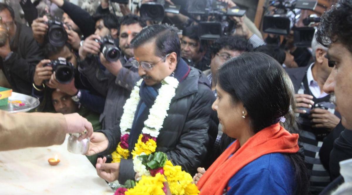 Delhi Assembly Elections Results 2020: Three Reasons Why Arvind Kejriwal's AAP Won Despite BJP Resurgence