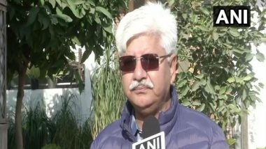 Jamia Violence Case: Delhi Police Name Congress' Ex-MLA Asif Khan as Accused in December 15 Clashes