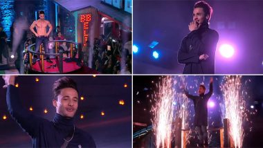 Bigg Boss 13 Finale: Asim Riaz Grabs the Second Spot, Gets Defeated by Winner Sidharth Shukla