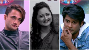 Bigg Boss 13: Rashami Desai, Asim Riaz, Sidharth Shukla's Immunity Task To Take Place At Oberoi Mall, Shehnaaz Gill, Arti Singh's Fate Unknown (Deets INSIDE)