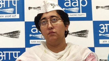 COVID-19 Vaccination in India: Centre Creating 'Artificial Scarcity' of Coronavirus Vaccines To Benefit Bharat Biotech, Serum Institute', Says AAP Spokesperson Atishi