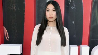 The Baccarat Machine: Awkwafina Roped In a Gambling Drama Inspired From Cigar Aficionado Article by Michael Kaplan